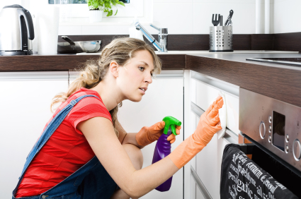 Domestic Cleaners Swindon